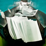 Document Disposal in Glossop