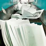 Confidential Document Shredding in Chester