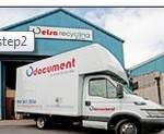 Secure Document Destruction in Crewe